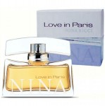 Nina Ricci Love In Paris EDP 50 ml