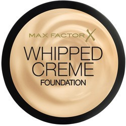 Max Factor Whiped