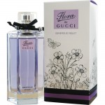 Gucci Flora By Gucci Generous Violet EDT 100 ml