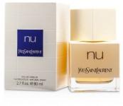 Yves Saint Laurent NU Eau De Parfum 80ml