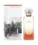 Hermes un jardin sur le lagune EDT 50 ml