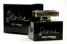 Dolce & Gabbana The One Desire EDP 50 ml