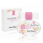 Salvatore Ferragamo Incanto Lovely Flower EDT 30 ml