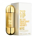 Carolina Herrera 212 VIP EDT 30 ml