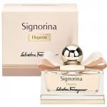Salvatore Ferragamo Siqnorina Eleqanza EDP 30 ml