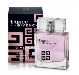 Givenchy With Dance EDT 50 ml