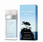 Dolce & Gabbana Light Blue Portofino 25 ml