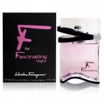 Salvatore Ferragamo Fascinating Night EDP 90 ml