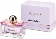 Salvatore Ferragamo Siqnorina EDT 50 ml