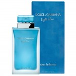 Dolce & Gabbana Light Blue Intense EDT 50 ml