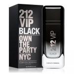 CAROLINA HERRERA 212 VIP BLACK EDP M 50ML
