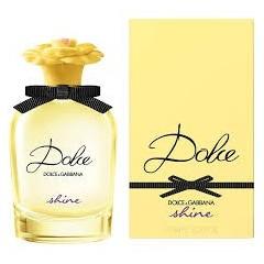 Dolce and Gabbana Dolce Shine EDP 50 ml