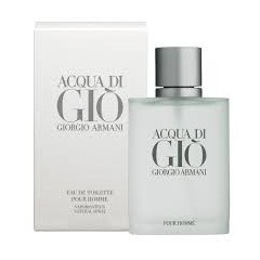 Giorgio Armani Gio EDT 100 ml
