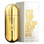 Carolina Herrera 212 VIP EDT 50 ml