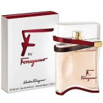 Salvatore Ferragamo F By EDT 30 ml