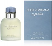 Dolce & Gabbana Light Blue EDT 40 ml