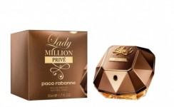 Paco Rabanne Lady Million Prive EDP 50 ml