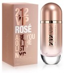 Carolina Herrera 212 Vip Rose EDP 30 ml