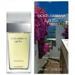 Dolce & Gabbana Light Blue Panarea EDT 25 ml