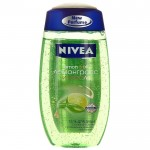 "Nivea "" Лимонграсс и масло """