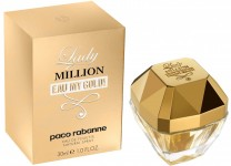 Paco Rabanne Million Lady My Gold EDP 30 ml