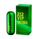 Carolina Herrera   212 Vip Wins Eau De Parfum 100 Ml