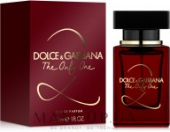 Dolce&Gabbana The Only One  2 30 ml edp