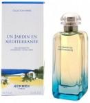 Hermes Un Jardin Mediterranee  EDT 50 ml